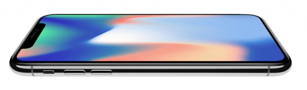 iPhone Xの画像
