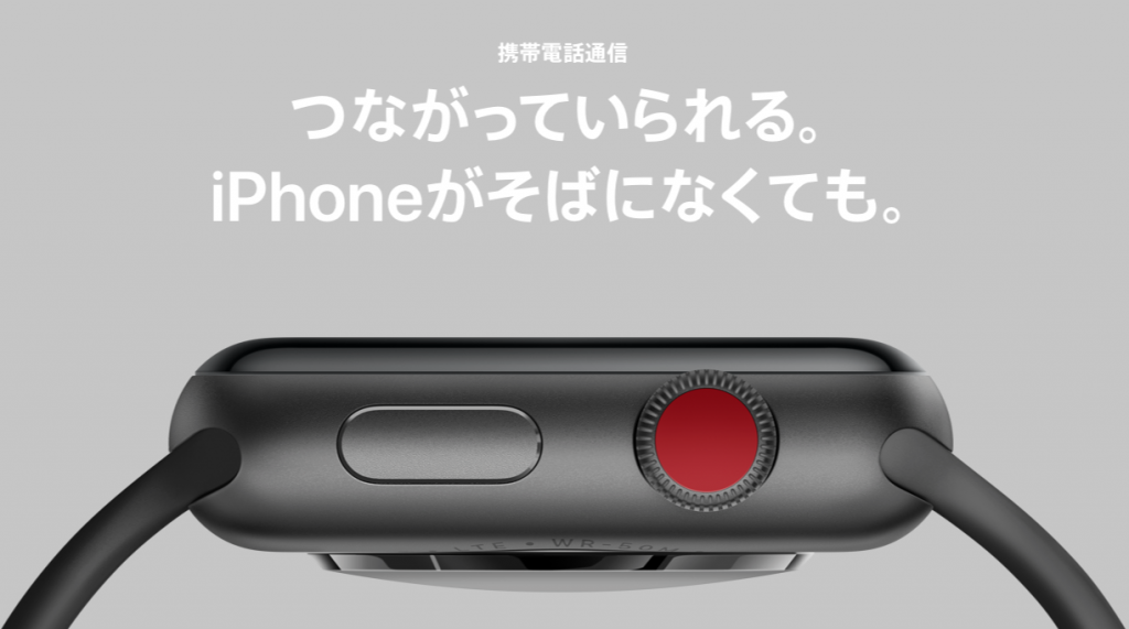 Apple Watchの画像
